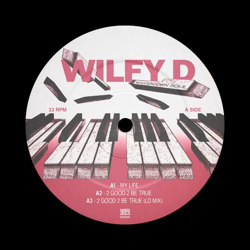 Download Wilfy D - New Lockdown Soul EP (DSD024) mp3