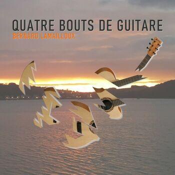 Quatre bouts de guitare cover