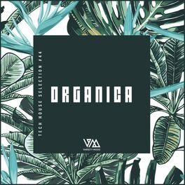 Album cover of Organica #44