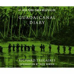 Guadalcanal Diary (Unabridged) Audiobook