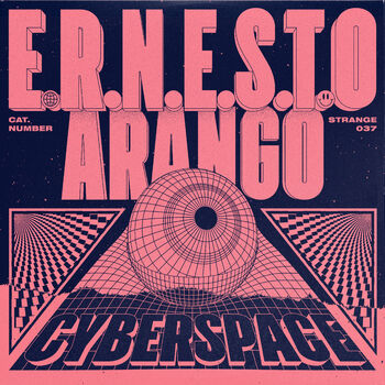 Cyberspace cover