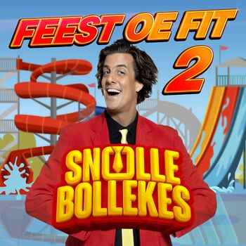 Feest Oe Fit 2 cover