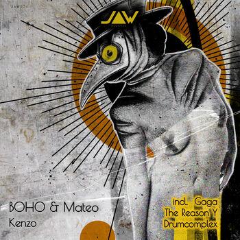 Kenzo cover