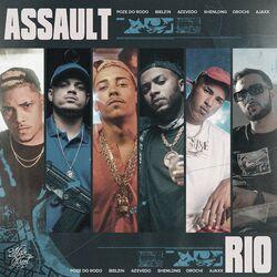 Assault (Rio) – Mc Poze do Rodo part  Orochi e Bielzin