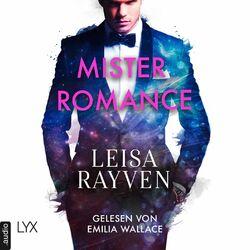 Mister Romance - Masters of Love, Teil 1 (Ungekürzt)