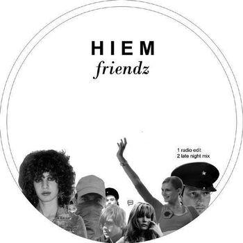 Friendz cover