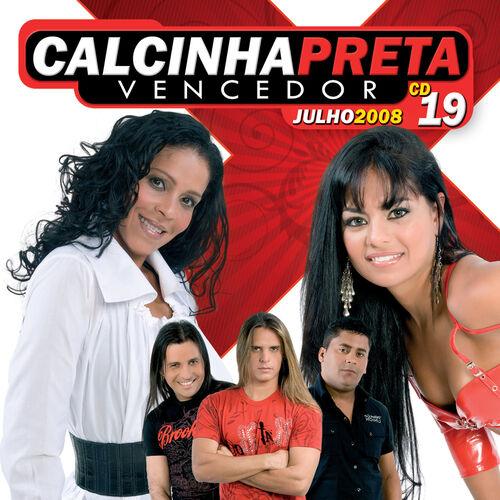 Baixar CD Vencedor, Vol. 19 – Calcinha Preta (2014) Grátis