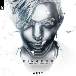 Album cover of Kingdom