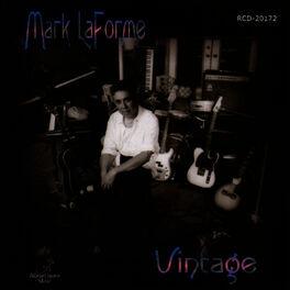 Album cover of Vintage