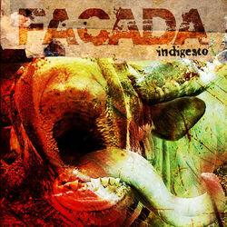 Facada – Indigesto 2017 CD Completo