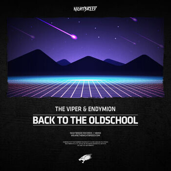 Back To The Oldschool cover