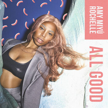 All Good cover