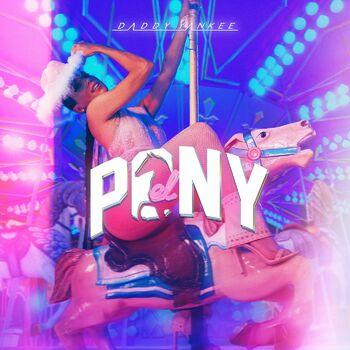 EL PONY cover