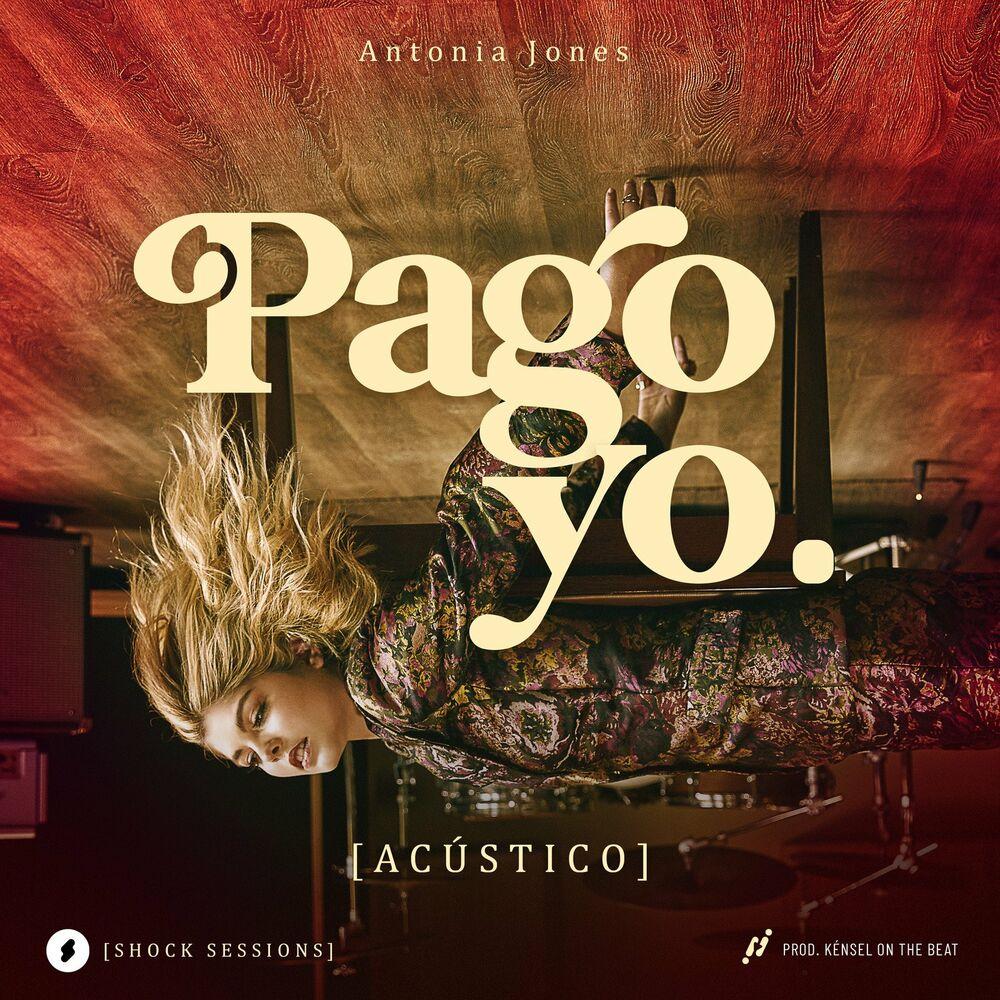 Pago Yo - Shock Sessions