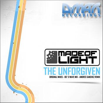 The Unforgiven cover
