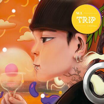 TR!P (Feat. toigo) cover