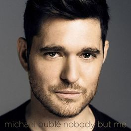 Album cover of Nobody but Me