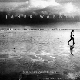 Album cover of Burning Questions