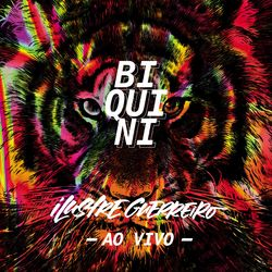 Biquini Cavadão – Ilustre Guerreiro (Ao Vivo) 2020 CD Completo