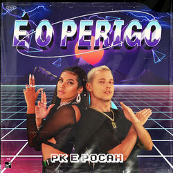 Música É o perigo - PK (2020) Download