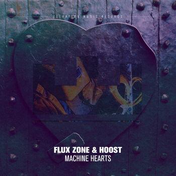 Machine Hearts cover