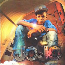 Album cover of Jojo