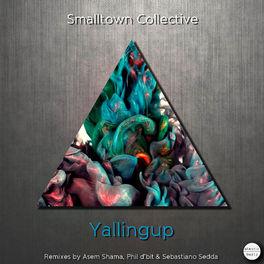 Album cover of Yallingup