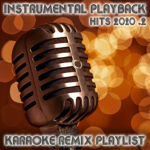 Levitating (Karaoke Version Originally Performed By Dua Lipa feat. DaBaby)