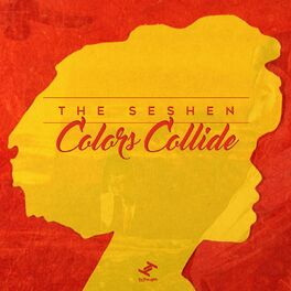 Album cover of Colors Collide
