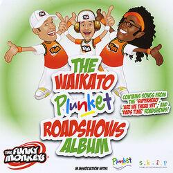The Waikato Plunket Roadshows Album