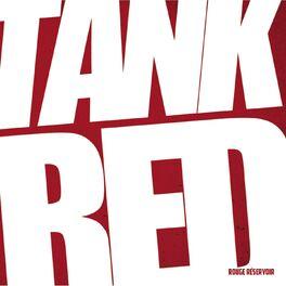Album cover of Rouge réservoir