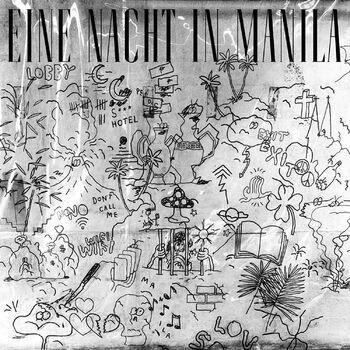 eine nacht in manila cover