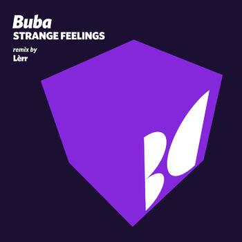 Strange Feelings cover