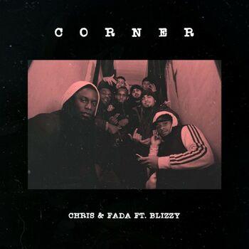 Corner cover