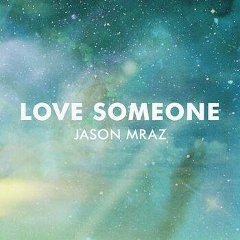 Love Someone cover