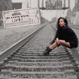 Album cover of Running Back