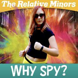 Why Spy?