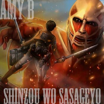 Attack on Titan Opening 3 (Shinzou Wo Sasageyo) cover