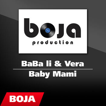 Baby Mami cover