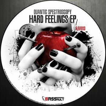 Hard Feelings 04 cover