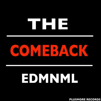 The Comeback cover