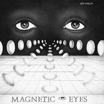 Magnetic Eyes (Instrumental) cover