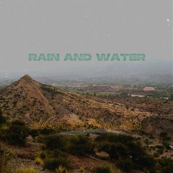 Rain And Water cover
