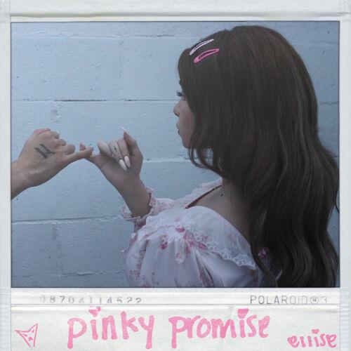 Baixar Música Pinky Promise – Ellise (2018) Grátis