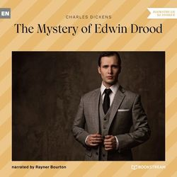 The Mystery of Edwin Drood (Unabridged)