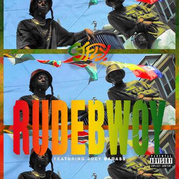 RUDEBWOY (feat. Joey Bada$$) cover