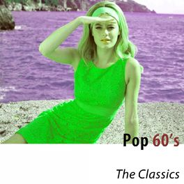 Album cover of Pop 60's (The Classics)
