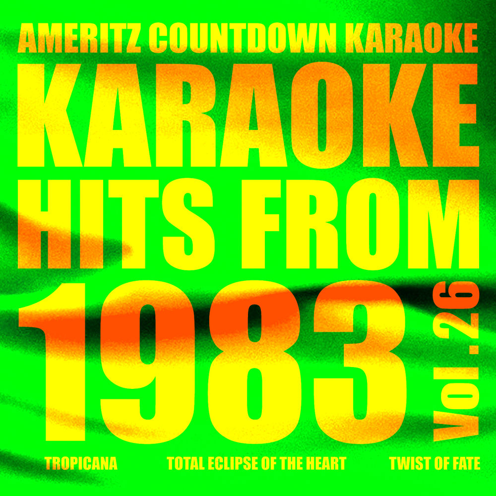 Together We're Strong (In the Style of Mireille Mathieu and Patrick Duffy) [Karaoke Version]
