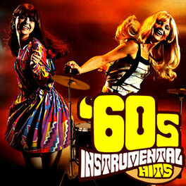 Album cover of '60s Instrumental Hits