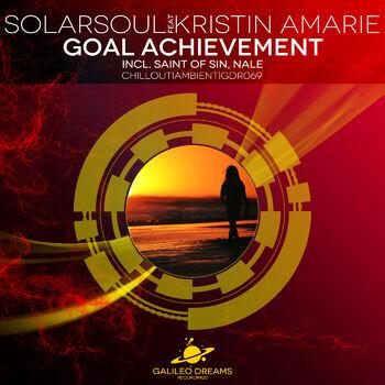 Goal Achievement (Saint of Sin Remix] cover
